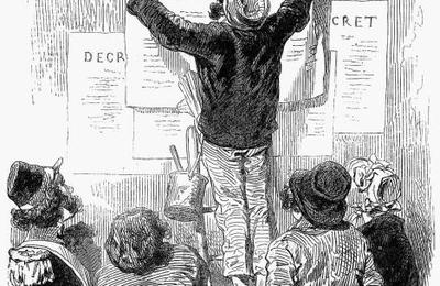 Eugène Buchot, ouvrier insurgé en 1848