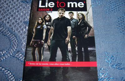 Lie to me - Saison 3
