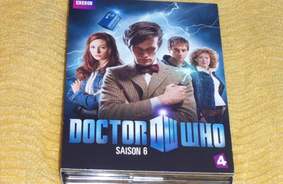 Doctor Who - Saison 6