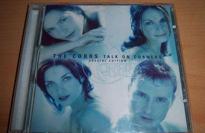 Talk on corners Special Edition - The Corrs