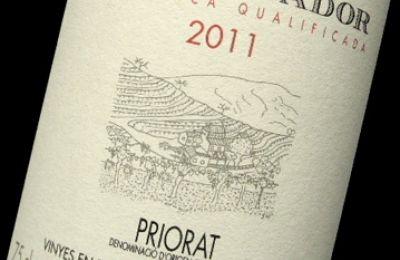 Clos Mogador 2011 - Priorat - Espagne