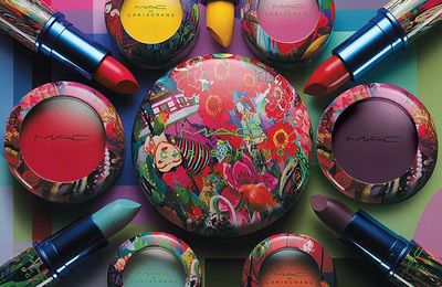 MAC : Collection MACPoesia