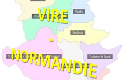 Vire-Normandie, l'enfant prématuré