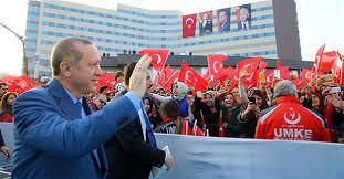 Turquie: deux sociétés irréconciliables ?