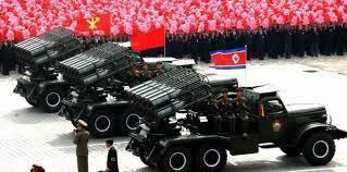 Israël-Corée du Nord: un lourd contentieux ?