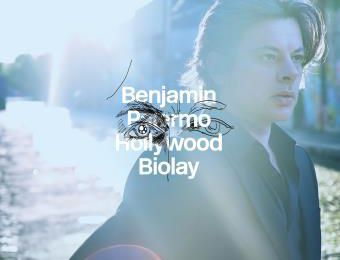 Benjamin Biolay : Palermo Hollywood - 2016