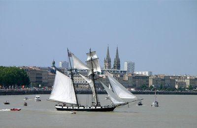Fête du Fleuve à Bordeaux