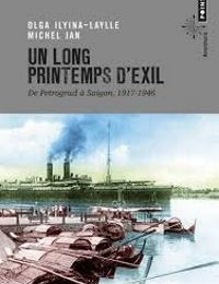 Un long printemps d'exil