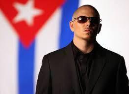 Pitbull canta ''Cuba no puede esperar para ser libre''(Video de Freedom)