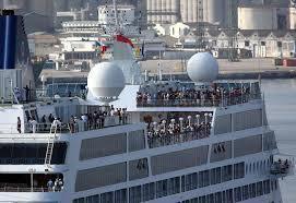 zarpa primer crucero en casi 60 años rumbo a cuba, los cubanoamericanos necesitan visado para entrar a su país