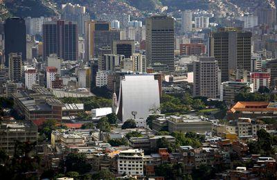 La extraordinaria historia del venezolano que quiso hacer de Caracas una nueva Venecia