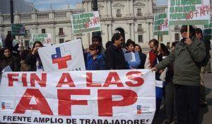 Chile vuelva a las andadas populistas