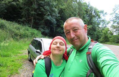 Wandern und Camping im Harz; Tag 6
