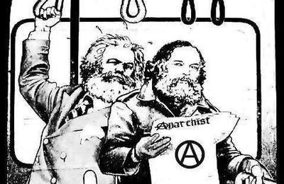 ★ Du marxisme à l'anarchie