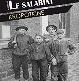 ★ Le salariat de Kropotkine