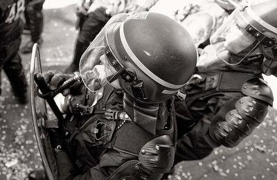 Comment la France s'apprête à devenir un Etat policier