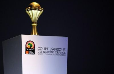 Tirage au sort de la Coupe d'Afrique des Nations Orange GUINEE EQUATORIALE 2015