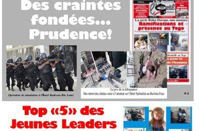 Journalisme et lutte contre la criminalité transfrontalière