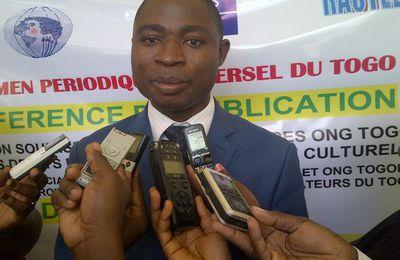 Examen périodique universel du Togo