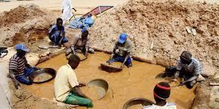 Togo : Projet de Développement et de Gouvernance Minière