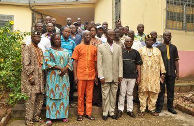 Togo : Tournée de sensibilisation du PDGM