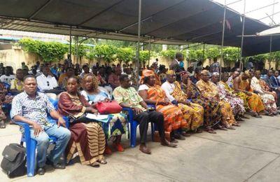 Togo : Pour la préservation de la paix