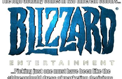 How 'Warcraft' and the Blizzard logo could define the next era of Blockbuster cinema