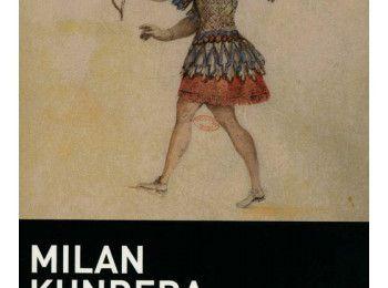 """Milan Kundera, """"El libro de los amores ridículos"""""""
