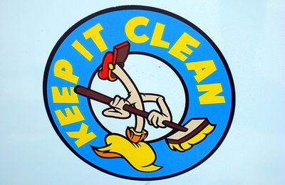 25 Slogan Kebersihan Terpopuler di Indonesia