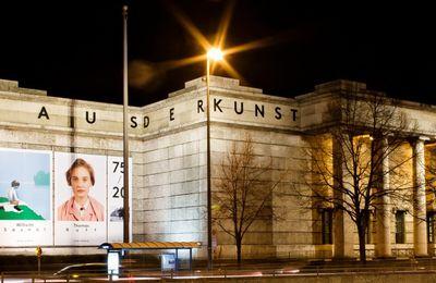 Munich / Le crépuscule des dieux
