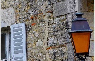 Lanterne - Chissey - Jura