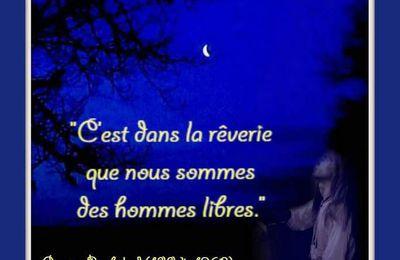 """Citation """"rêverie"""""""