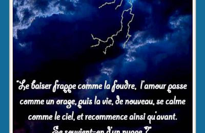 "Citation ""amour"" de Guy de Maupassant"