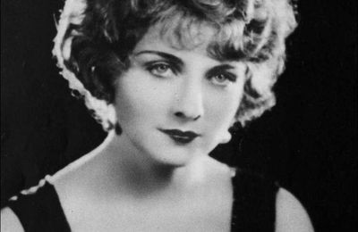retro - Alice Terry (1899-1987) - actrice