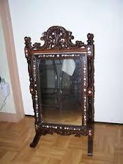 Le miroir psyché