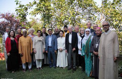 Les voix du soufisme réunies à Istanbul pour trouver la voie