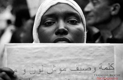 Les Tunisiens pratiquent un racisme décomplexé envers les noirs