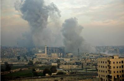 Syrie : la coalition arme les djihadistes et les médias complices désinforment