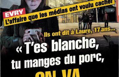 « Toutes les Françaises sont des putes » : le violeur récidiviste « anti-Français » d'Evry condamné en appel à 30 ans de prison