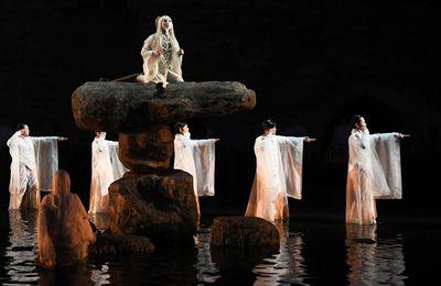 Le prochain festival d'Avignon sera ''transgenre''