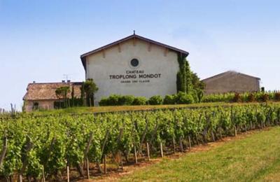 Saint-Emilion : vente du château Troplong Mondot au groupe d'assurance de l'ancien vice-président du MEDEF