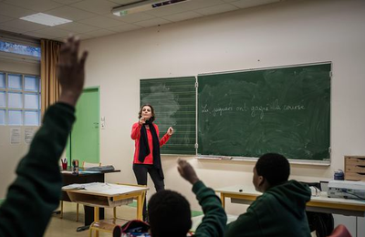 Islamisme à l'école : après l'énième constat des territoires perdus, à quand la reconquête ?