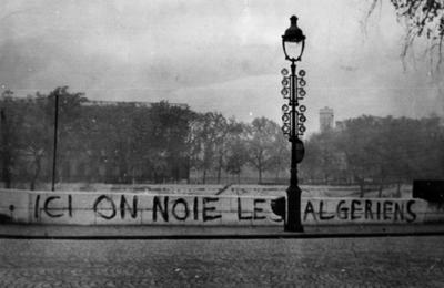 17 octobre 1961 : un « massacre » sans cadavres