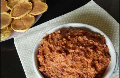 Rillettes Tex Mex