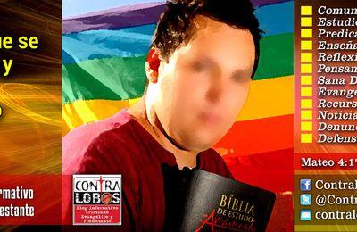 Puerto Rico: Iglesia dice que se puede ser gay y cristiano al mismo tiempo