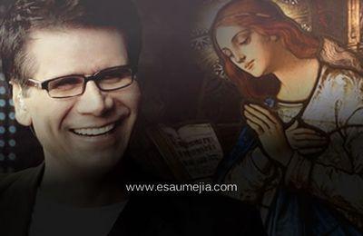 Una respuesta sincera a Jesús Adrián y su error con el Catolicismo / por: Esaú Mejía