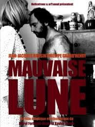 Critique du court-métrage MAUVAISE LUNE de Meryl Fortunat-Rossi et Xavier Seron (Belgique)