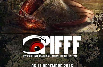 PIFFF 2016 : les premiers films dévoilés