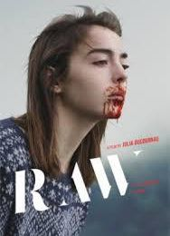PIFFF 2016 : critique de GRAVE (RAW) de Julia Ducournau (France / Belgique)