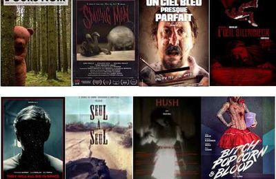 Bilan 2016 des courts métrages - année prestigieuse ! Mon top dix